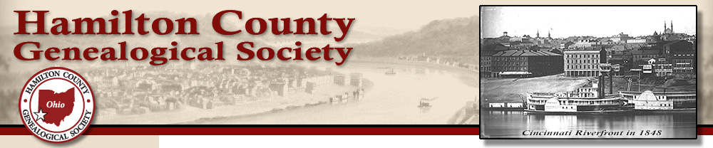 Hamilton County Genealogical Society