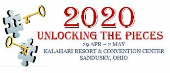 Unlocking the Pieces - 2020 OGS Conference